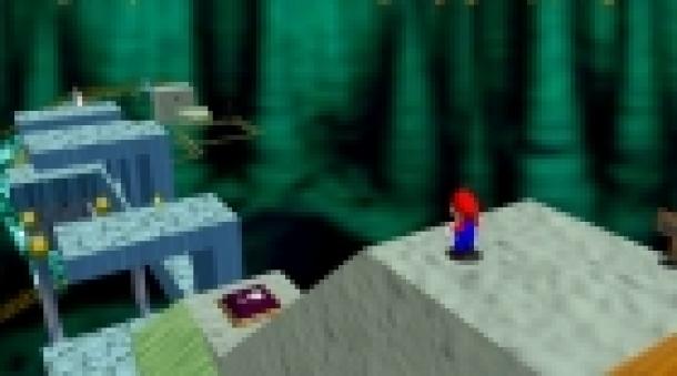 Super Mario 64 Wiki Guide Gamewise