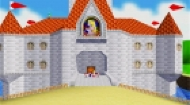 Super Mario 64 Wiki Guide Gamewise