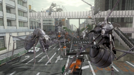 Air Raider (2025) | The Earth Defense Force Wiki | Fandom