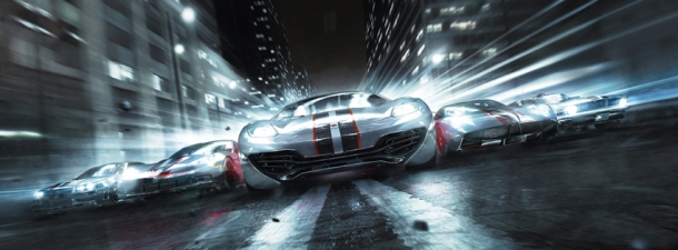 GRID 2, Race Driver: GRID 2 - Wiki Guide