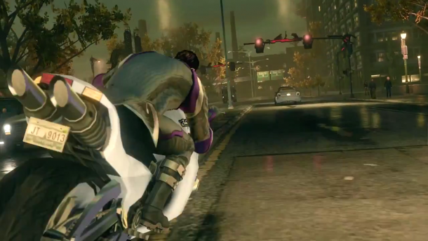 Saints Row IV Is An Open World Game With A Mission Structure Where Players Can Freely Roam In Between The Missions There Plethora Of Activities That