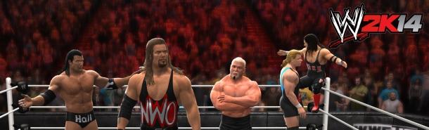 wwe 2k14 create a wrestler guide