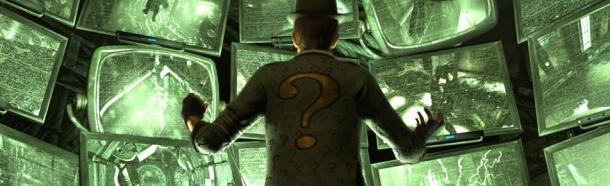 Batman: Arkham City - Wiki Guide | Gamewise