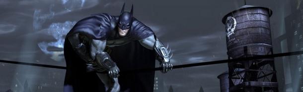 batman arkham city game guide