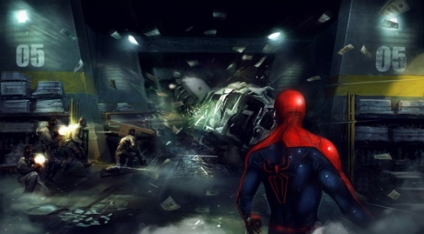 The Amazing Spider Man 2 2014 Wiki Guide Gamewise