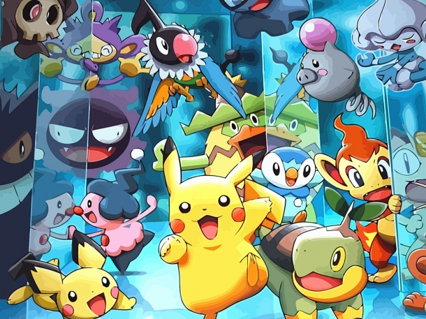 Pokemon plus and minus release date in Sydney