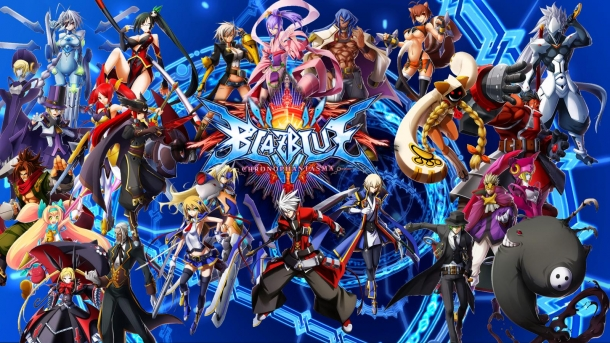 BlazBlue: Calamity Trigger - Wiki Guide | Gamewise