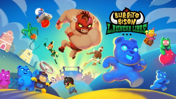 Burrito Bison Launcha Libre Hack Flash & Coins - Android/ios - Gamewise