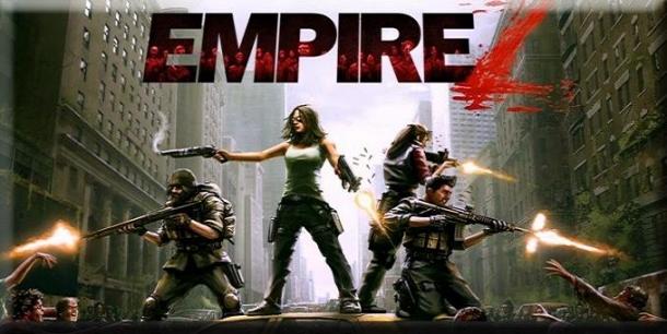 Empire Z - Mon aide mémoire