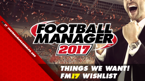 Football Manager 2017 Torrent Serial Key