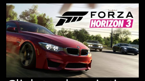 forza horizon 3 pc how to change song