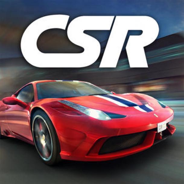 Csr racing 2 release date in Melbourne