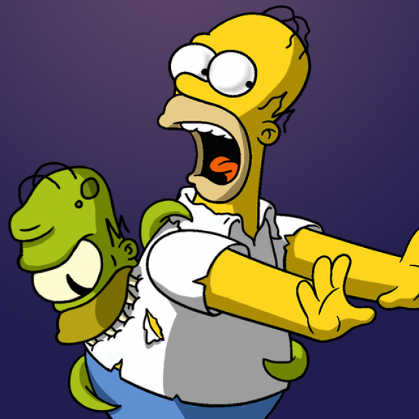 Hack The Simpsons Tapped Out 4 11 1 without Jailbreak