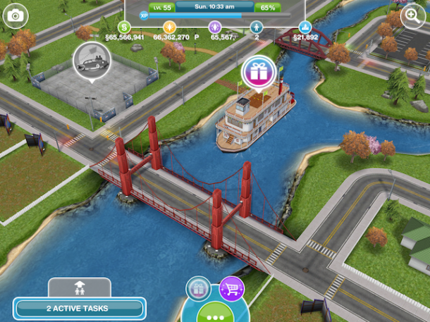 Hack The Sims™ FreePlay Cheats - Gamewise