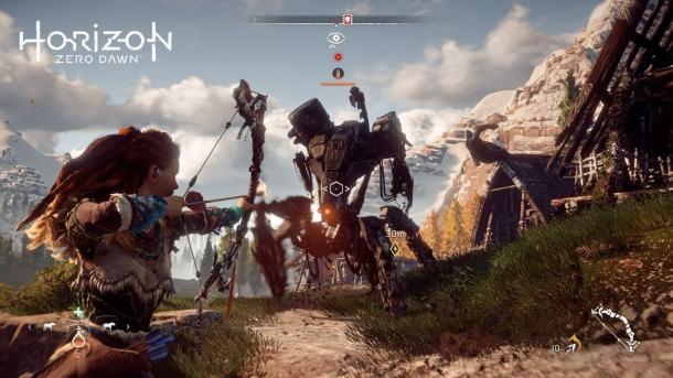 Horizon Zero Dawn Keygen Serial Key for Full Game Download