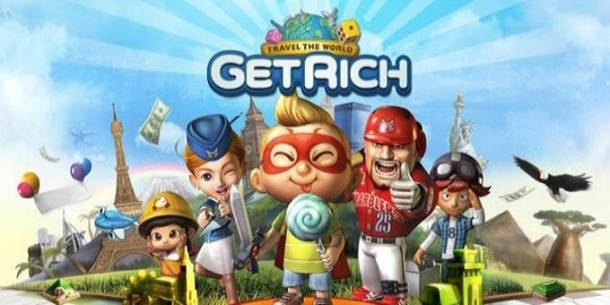 Image result for LINE Let's Get Rich Hacks