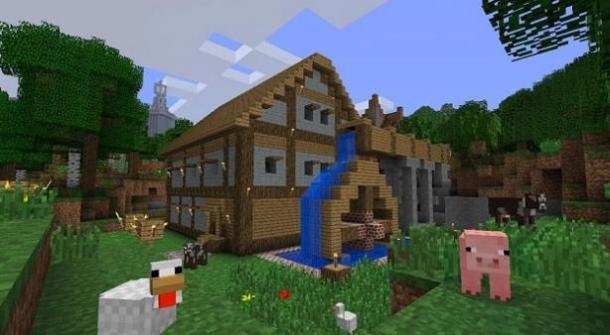 Minecraft - Wiki Guide | Gamewise
