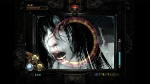 Walkthrough - Fatal Frame: Maiden of Black Water, Project Zero ...