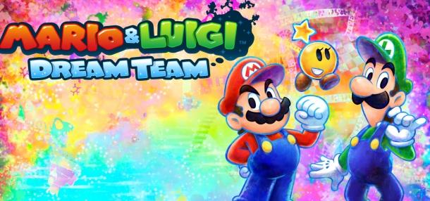 Achievements Mario Luigi Dream Team Wiki Guide Gamewise