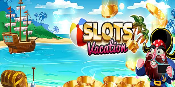 Slots Vacation Hack