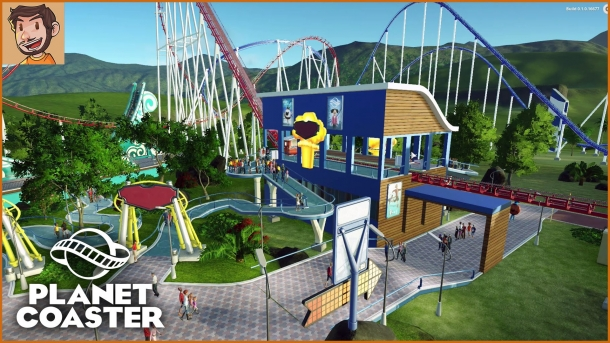 planet coaster system requirements mac