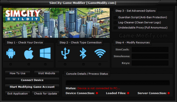 simcity buildit cheats ios no download