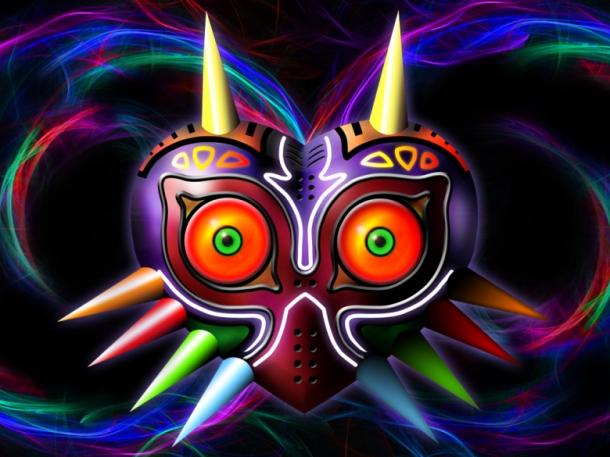 Zeldas Majoras Mask 41