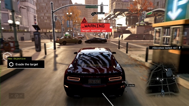watch dogs how to play